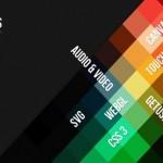 15 web design responsive pour vous inspirer
