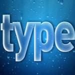 60 photoshop tutoriels créatif sur les effets de texte