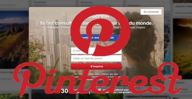 Pinterest, le réseau social « tendance »