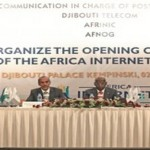 Sommet africain de l'Internet - Echanges africains autour du réseau des réseaux