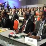 conférence des plénipotentiaires de l'UIT à Busan