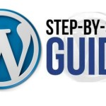 step by step wordpress guide