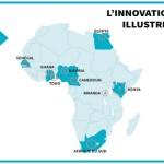Quatorze start-up qui font bouger l'Afrique