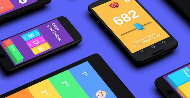 26 sites d'applications mobiles pour votre inspiration
