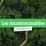 Les sites web incontournables-novembre 2015